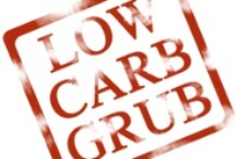 low carb goodness / by Kelly S.