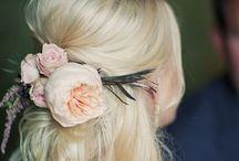 ~Hairstyles~ / by Melissa Scott