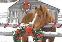 Christmas, Christmas, time is near, Time for joy and time for cheer, / by Lisa Brock