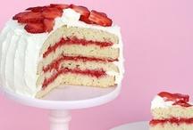 Let them eat cake! / by Lisa Brock