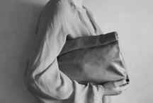 Bags / Totes and clutches. / by Lisa Hahnel