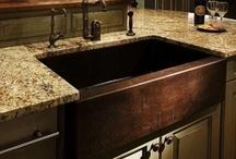 Kitchen Inspiration / by Remodelr