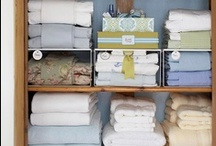Home Organization / by Remodelr