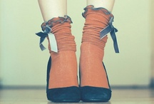 Fashion / by Little Maison (mandy f.)