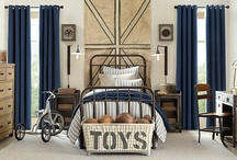 Bedroom Inspiration / by Remodelr