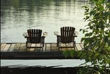 Relax / by Genelle Clark