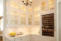 Dreamy Kitchens + Gadgets / Great kitchen designs peppered with great products. / by Eclectic Design