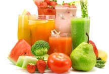Wanna Be Healthy / All About Health & Fitness! / by Sondra Navia