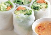 Eat your veggies! / by Lisa Brock
