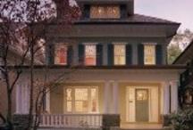 Next house! / by Lindsey Egner