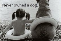 Our Family. Our Pets. / Dogs.  Best friends.