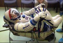 Preparing for Spaceflight.