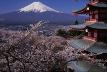 Japan / To inspire to save :)