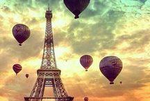 Dreaming of Paris.. / All things Parisian