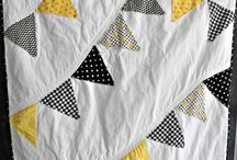 Quilts and Sewing / by Molly Amanda