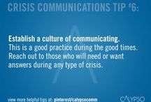 Calypso Tips & Tricks / You heard it from us.  / by Calypso Communications