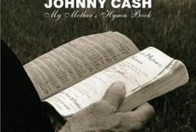 ~Johhny Cash~ / by Melissa Scott