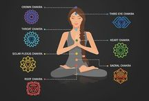 Goddess Reiki / Inspiration to learn more about energy.  / by Ndidiamaka Ibe