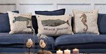 Home Textiles / Pillows & Rugs