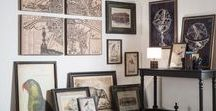 Wall Décor / Wall Art, Wall Accessories, Mirror, Hooks