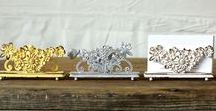 Tabletops / Stationery & Bookends, Jewelry Boxes & Vanity Accessories, Accents, Decorative Bottles
