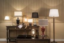 Lamps / Table Lamps & Floor Lamps