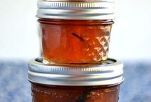 Canning and Freezing / Eat less from the box and more from the Earth.