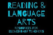 reading & language arts / reading & language arts resources for the elementary aged student