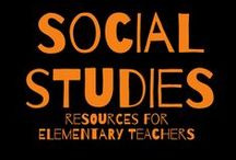 social studies / social studies resources for elementary aged students