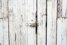 Puertas...