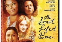 book/movie:  Secret life of bees / by Ambiance- Elizabeth