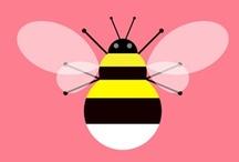 animal: bee