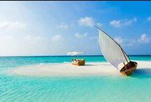 Beach Slap Me / #beach #summer #bikinis #sand #sun. What else do you need?