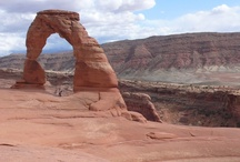 "Moab Me / John Wayne described Moab, Utah best: ""Where God Put the West"""