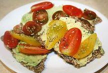 Healthy Vegan Snacks / Our favorite healthy snacks from rebootwithjoe.com! / by Reboot with Joe