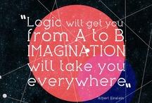 Inspirational and Imaginative