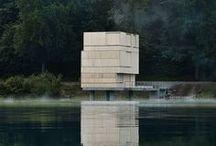Architecture / by D r é a