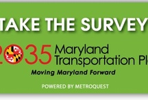 2035 Maryland Transportation Plan