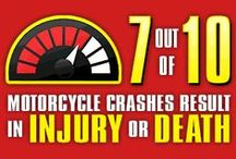 Motorcycle Safety Awareness Month / May is Motorcycle Safety Awareness Month.
