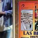 Exposiciones / Exposiciones organizadas por la Biblioteca Universitaria de Las Palmas de Gran Canaria.  (Chrome rec.)