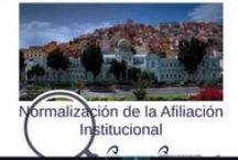 Tutoriales y ayudas / Tutoriales elaborados por la Biblioteca Universitaria.  (Chrome rec.)