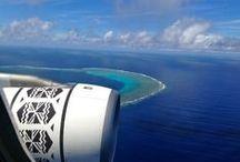 Fiji Me / Bula! All things Fijian... #Beaches, #Islands, #Sunsets, #Masi art