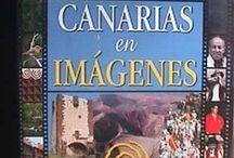 Costumbres, juegos y deportes canarios / Muestra documental celebrada en la Biblioteca del Campus del Obelisco entre el 26 de mayo y el 26 de junio de 2013 con motivo del Día Internacional del Libro