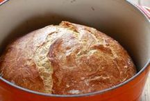 Breads - Allergy low alternatives / Wheat/Dairy/Soy/GF Free