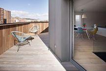architecture.terraces