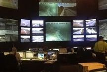 Behind the scenes... / Behind the scenes at Maryland's State Highway Administration.