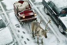 The Christmas I love... / Little ideas for christmas I love