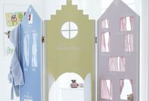 Looking for...  A perfect kids room / Kid's room