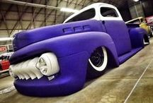 Hot Rod inspiration