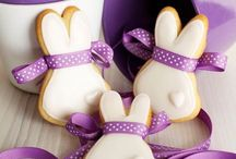 Easter / Easter and bunny